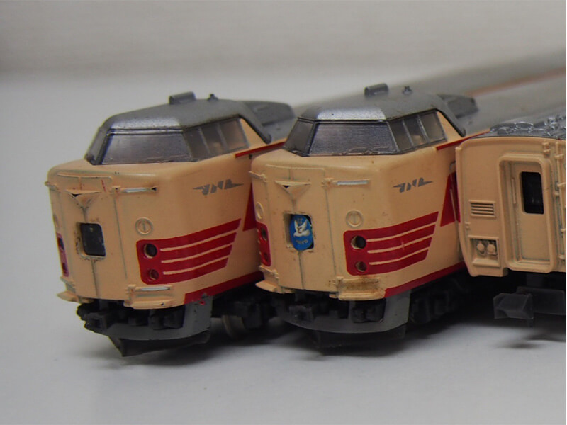 鉄道模型・レトロ玩具買取査定|大和ブランド買取家 南林間店